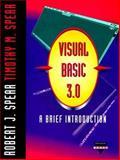 Visual Basic 3.0 (Brief), Spear, Timothy M., 0030197791