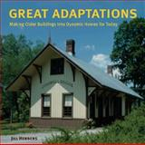 Great Adaptations, Jill Herbers, 0060727799