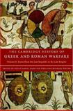 The Cambridge History of Greek and Roman Warfare, , 0521857791