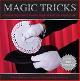 Knack Magic Tricks, Richard Kaufman, 1599217791