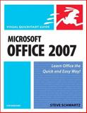 Microsoft Office 2007 for Windows 9780321487797