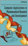 Computer Applications in Pharmaceutical Research and Development, , 0471737798