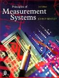 Principles of Measurement Systems, Bentley, John P., 0582237793