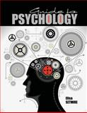Guide to Psychology, Setmire, Elisa, 1465247793