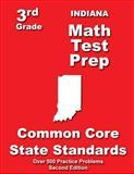 Indiana 3rd Grade Math Test Prep, Teachers Treasures, 1500197793
