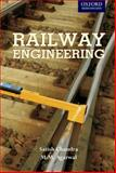 Railway Engineering, Chandra, Satish and Aqarwal, M. M., 0195687795