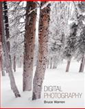 Digital Photography, Warren, Bruce, 0495897795