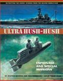 Ultra Hush-Hush, Stephen Shapiro, 1550377795