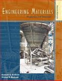 Engineering Materials : Properties and Selection, Budinski, Kenneth G. and Budinski, Michael K., 0131837796