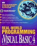 Real World Programming with Visual Basic 4, Mann, Anthony T., 0672307790
