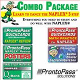 ProntoPass NAPLEX® Review Combo : Pharmacy, , 0982227809