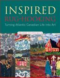 Inspired Rug-Hooking, Deanne Fitzpatrick, 155109780X
