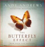 The Butterfly Effect, Andy Andrews, 1404187804
