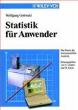 Statistik Fur Anwender, Gottwald, 3527297804
