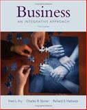 Business : An Integrative Approach, Fry, Fred L. and Stoner, Charles R., 0072537809