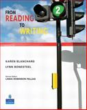 From Reading to Writing, Luman, Ruth and Bonesteel, Lynn, 0136127800