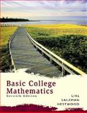 Basic College Mathematics, Lial, Margaret L. and Salzman, Stanley A., 0321257804