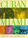 Cuban Miami 9780813527802