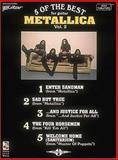 Metallica - Five of the Best, Metallica, 0895247801