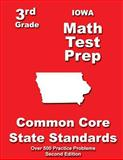 Iowa 3rd Grade Math Test Prep, Teachers Treasures, 1500197807