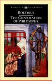 The Consolation of Philosophy, Ancius Boethius, 0140447806