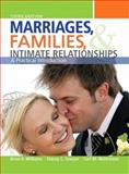 Marriages, Families, and Intimate Relationships, Williams, Brian K. and Sawyer, Stacey C., 0205717802