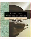 Religious Autobiographies, Comstock, Gary L., 0534187803