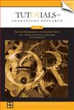 2010 Tutorials in Operations Research : Risk and Optimization in an Uncertain World,, 0984337806