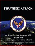 Strategic Attack, United States Air Force, 1484807804