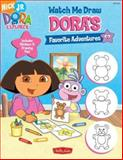 Dora's Favorite Adventures, , 1560107804