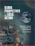 Global Perspectives for Local Action : Using TIMSS to Improve U. S. Mathematics and Science Education, Professional Development Guide, Science Education K-12 Committee and Mathematical Sciences Education Board Staff, 0309067804