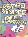Super Simple Bible Lessons, LeeDell Strickler, 0687497809