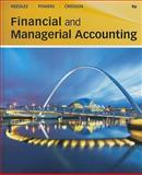 Financial and Managerial Accounting, Needles, Belverd E., Jr. and Powers, Marian, 1439037809