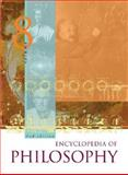 Encyclopedia of Philosophy, , 0028657802