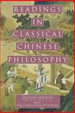 Readings in Classical Chinese Philosophy 2nd Edition