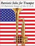 Patriotic Solos for Trumpet, Uncle Sam, 1477407804