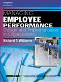 Managing Employee Performance 9781861527806