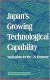 Japan's Growing Technological Capability 9780309047807