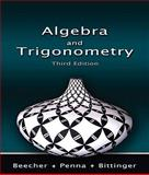 Algebra and Trigonometry a la Carte Plus, Beecher and Beecher, Judith A., 0321517806