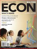 ECON for Macroeconomics, McEachern, William A., 0324587805
