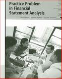 Practice Problem in Financial Statements, Holmes, Sarah A. and Strawser, Joyce A., 0759367809