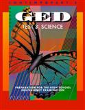 GED Test Three : Science, Mitchell, Robert, 0809237806