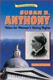 Susan B. Anthony, Martha E. Kendall, 0894907808
