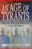 An Age of Tyrants 9780271017808