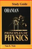The Principles of Physics, Ohanian, Hans C., 0393957802