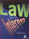 Law on the Internet, Penelope Lawrence, 0421737808