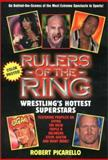 Rulers of the Ring, Robert Picarello, 0425177807