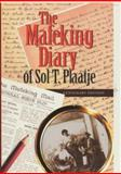 The Mafeking Diary of Sol T. Plaatje, Plaatje, Sol T., 0852557809