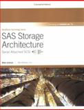 SAS Storage Architecture : Serial Attached SCSI, Jackson, Mike, 0977087808