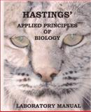 Hastings' Applied Principles of Biology, Hastings, Susan, 098279780X